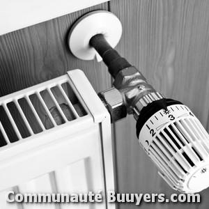 Logo Dépannage chauffage Darois Installation de chaudière gaz condensation