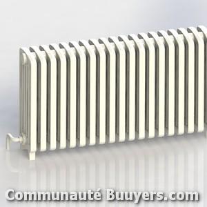 Logo Dépannage chauffage Eaux-Bonnes Installation de chaudière gaz condensation