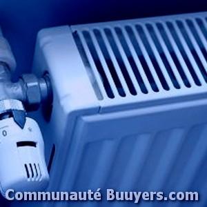 Logo Dépannage chauffage Espondeilhan Installation de chaudière gaz condensation