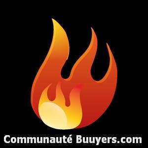 Logo Dépannage chauffage Estancarbon Installation de chaudière gaz condensation