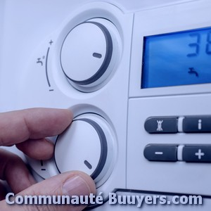 Logo Dépannage chauffage Estry Dépannage radiateur