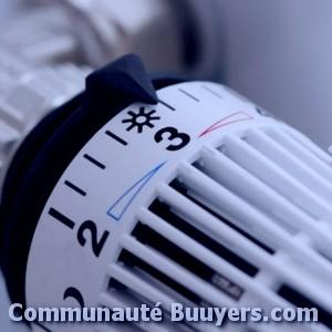 Logo Dépannage chauffage Èvres