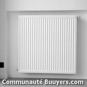 Logo Dépannage chauffage Garancières-en-Drouais Dépannage de chauffe-eau à gaz