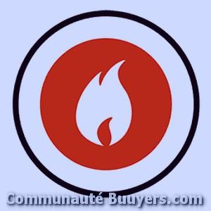 Logo Dépannage chauffage Gennes-sur-Seiche