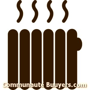 Logo Dépannage chauffage Guagno