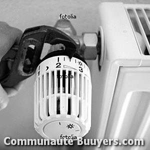 Logo Dépannage chauffage Guimps Dépannage de chauffe-eau à gaz