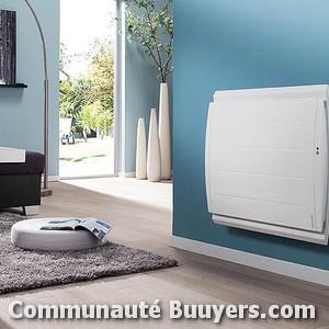 Logo Dépannage chauffage Hans Installation de chaudière gaz condensation