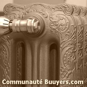 Logo Dépannage chauffage Hergugney Dépannage radiateur
