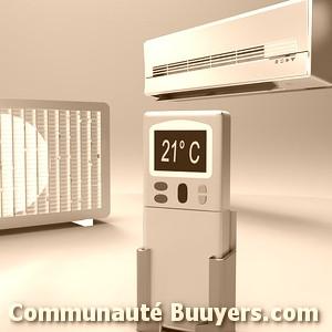 Logo Dépannage chauffage Jouy-le-Moutier Dépannage de chauffe-eau à gaz