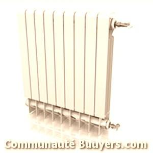 Logo Dépannage chauffage La Basse-Vaivre Dépannage radiateur