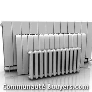 Logo Dépannage chauffage La Chapelle-Lasson Installation de chaudière gaz condensation