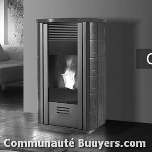 Logo Dépannage chauffage La Crouzille Installation de chaudière gaz condensation