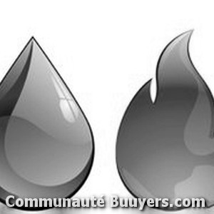 Logo Dépannage chauffage Le Pertre bon artisan pas cher