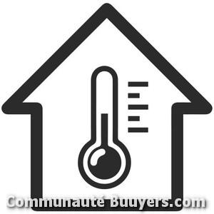Logo Dépannage chauffage Le Roulier Installation de chauffage chaudière