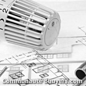 Logo Dépannage chauffage Lebiez Installation de chaudière gaz condensation