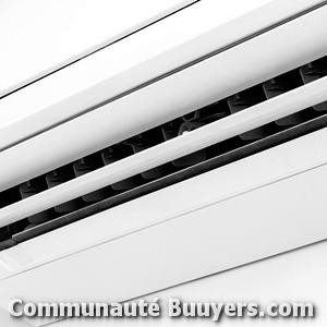 Logo Dépannage chauffage Liernolles Installation de chaudière gaz condensation