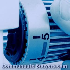 Logo Dépannage chauffage Lierville