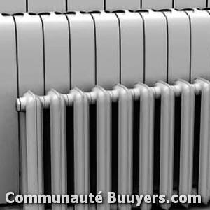 Logo Dépannage chauffage Ligny-en-Barrois Installation de chauffage chaudière