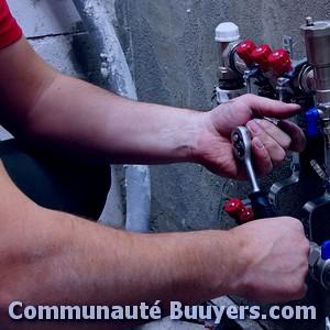 Logo Dépannage chauffage Lixing-lès-Rouhling Dépannage de chauffe-eau à gaz
