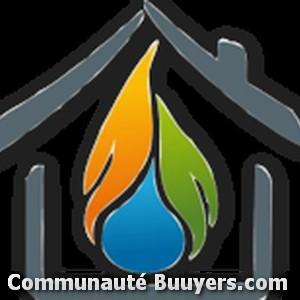 Logo Dépannage chauffage Lourches