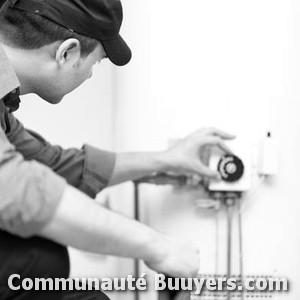 Logo Dépannage chauffage Mandagout Dépannage de chauffe-eau à gaz