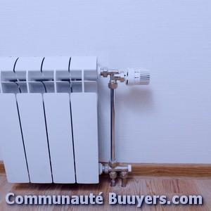 Logo Dépannage chauffage Mansencôme Dépannage de chauffe-eau à gaz