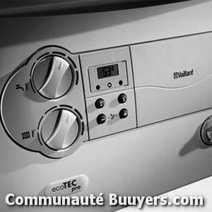 Logo Dépannage chauffage Marcillé-Robert Dépannage de chauffe-eau à gaz