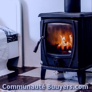 Logo Dépannage chauffage Marey Entretient et dépannage chaudière