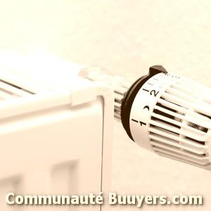 Logo Dépannage chauffage Moutiers-sous-Argenton Installation de chaudière gaz condensation