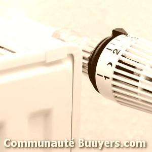 Logo Dépannage chauffage Nieul-le-Virouil Installation de chaudière gaz condensation