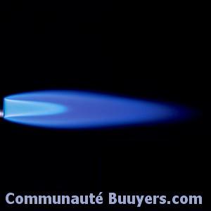 Logo Dépannage chauffage Orgnac-l'Aven Dépannage de chauffe-eau à gaz
