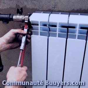 Logo Dépannage chauffage Petit-Failly Installation de chaudière gaz condensation
