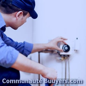 Logo Dépannage chauffage Puihardy Dépannage de chauffe-eau à gaz