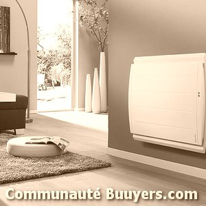 Logo Dépannage chauffage Rieux-en-Val Installation de chaudière gaz condensation