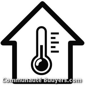Logo Dépannage chauffage Rogerville Installation de chaudière gaz condensation