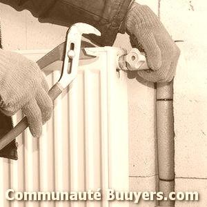 Logo Dépannage chauffage Saint-Jean-sur-Moivre Installation de chaudière gaz condensation