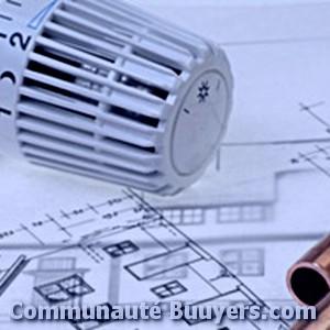 Logo Dépannage chauffage Saint-Michel-de-la-Roë Installation de chaudière gaz condensation