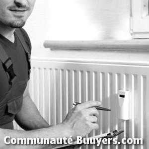 Logo Dépannage chauffage Saussay-la-Campagne Dépannage radiateur