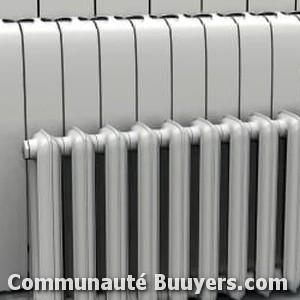 Logo Dépannage chauffage Saussens Installation de chauffage chaudière