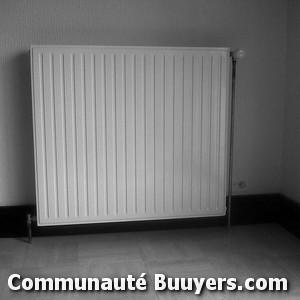 Logo Dépannage chauffage Serans Installation de chaudière gaz condensation