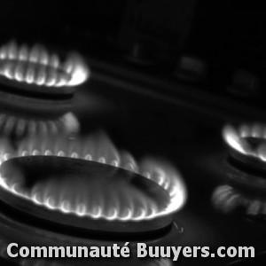 Logo Dépannage chauffage Sommerviller Dépannage de chauffe-eau à gaz