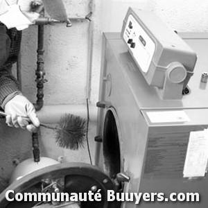 Logo Dépannage chauffage Soyécourt Installation de chaudière gaz condensation