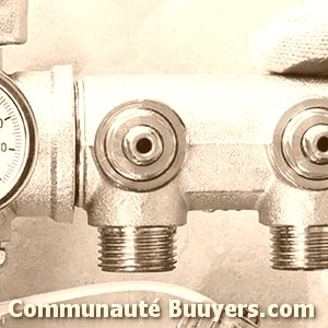 Logo Dépannage chauffage Taxenne Installation de chaudière gaz condensation