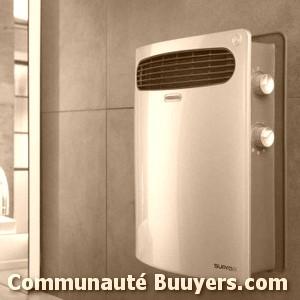 Logo Dépannage chauffage Taybosc Installation de chaudière gaz condensation