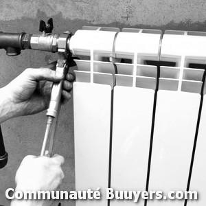 Logo Dépannage chauffage Wargemoulin-Hurlus Dépannage de chauffe-eau à gaz