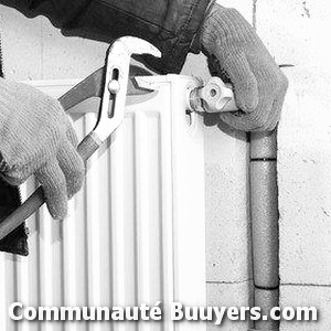 Logo Domolys Installation de chaudière gaz condensation