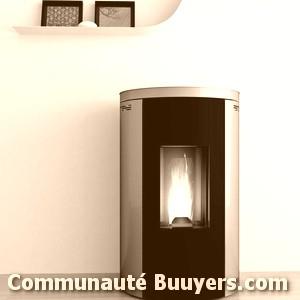 Logo Doussot Service Energie Installation de chaudière gaz condensation
