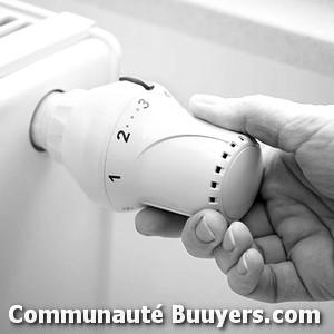 Logo Elecomage Dépannage de chauffe-eau à gaz