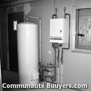 Logo Electr'eau Dépannage de chauffe-eau à gaz
