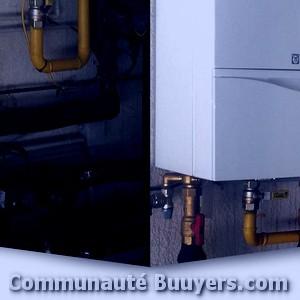 Logo Elm Leblanc Ard (au Rapide Dépannage) Sav Agréé Installation de chaudière gaz condensation